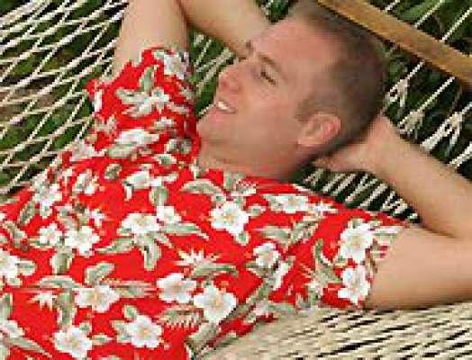 гавайские рубашки и платья